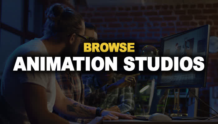 View Animation Studios