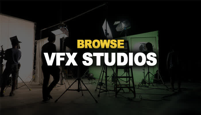 View VFX Studios