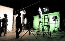 VFX Studios in United Arab Emirates